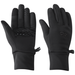 OR Women's Vigor Heavyweight Sensor Glvs black