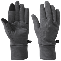 OR Women's Vigor Heavyweight Sensor Glvs charcoal heather