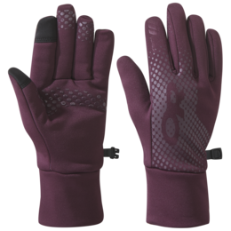 OR Women's Vigor Heavyweight Sensor Glvs cacao