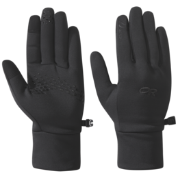 OR Men's Vigor Midweight Sensor Gloves black