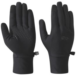 OR Men's Vigor Lightweight Sensor Gloves black