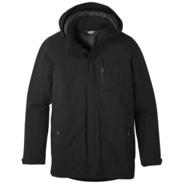 OR Men's Dorval Parka black