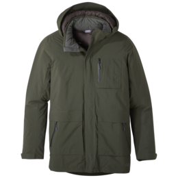 OR Men's Dorval Parka forest