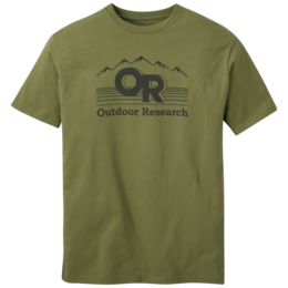 OR Men's Advocate S/S Tee olive