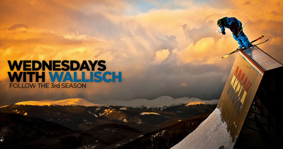 Wednesdays with Wallisch - Season 3