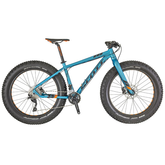 101467d19f7 Mountain Bikes | SCOTT Sports