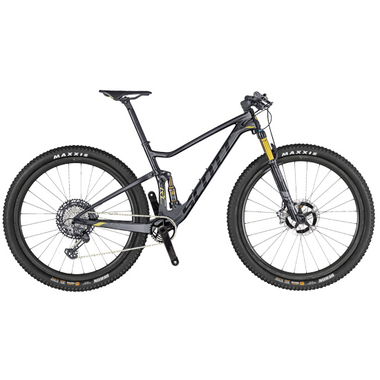 0ab3bc060bf Mountain Bikes | SCOTT Sports