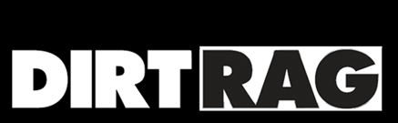 Dirtrag logo