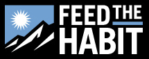 feed the habit logo