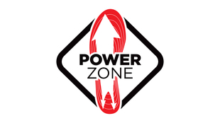 Power Zone Outsole Mountain