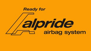Alpride Ready - Airbag technology