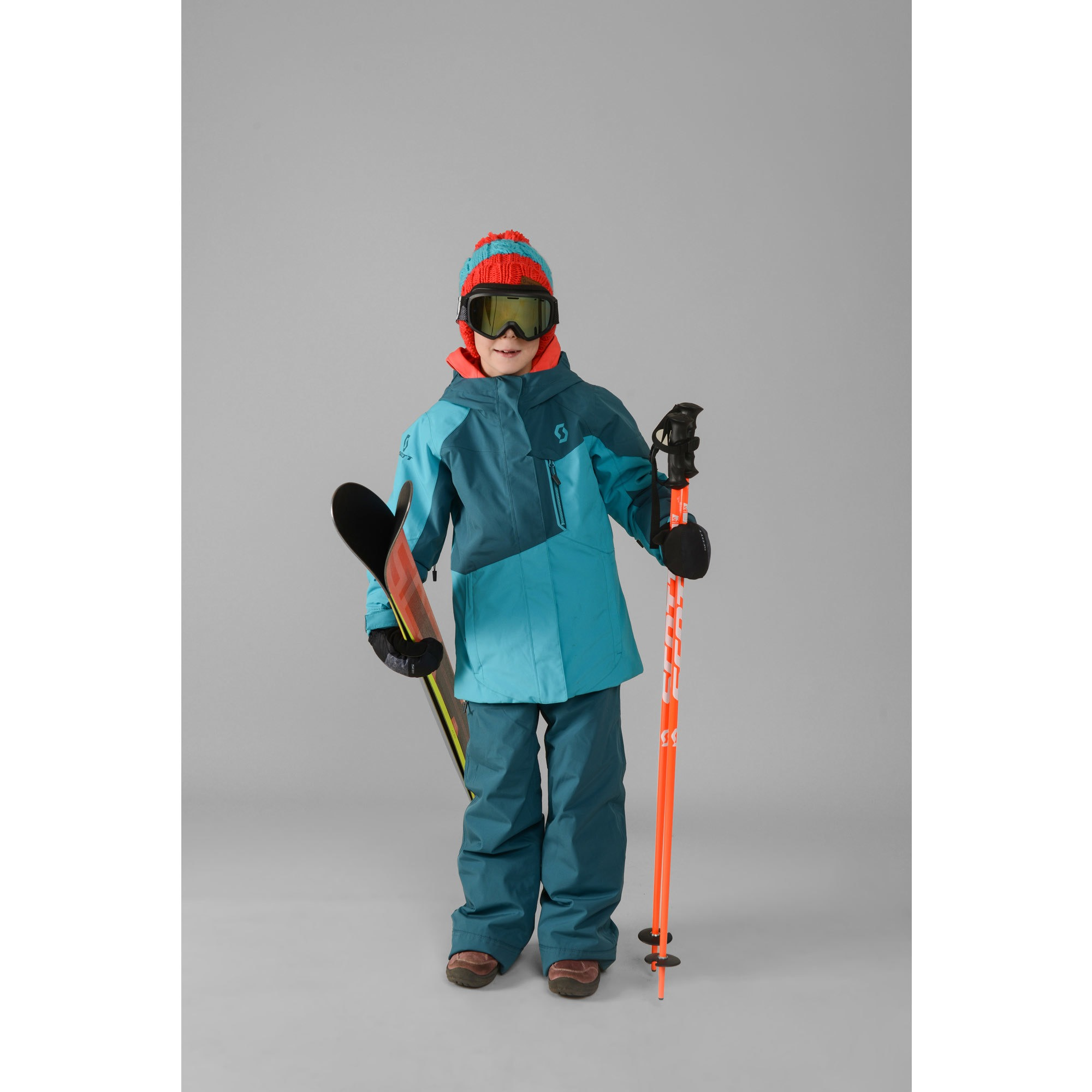 Ski SCOTT Scrapper Junior