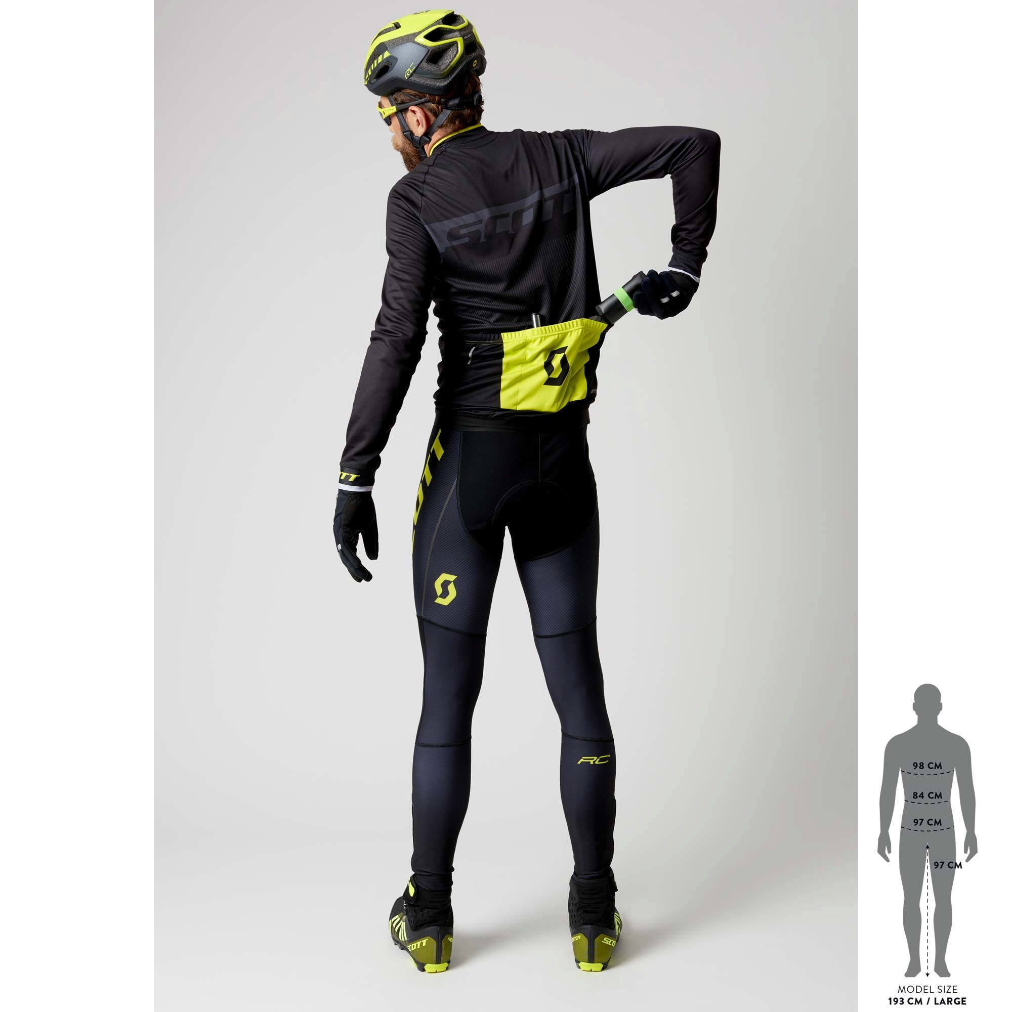 SCOTT RC AS WP +++ Tights