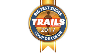 Coup de coeur - Trails by Endurance
