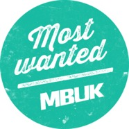 Most Wanted MBUK Award 2017