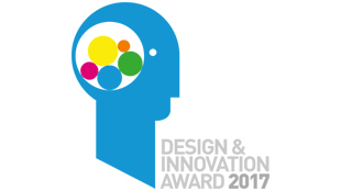 DESIGN & INNOVATION AWARD 2017