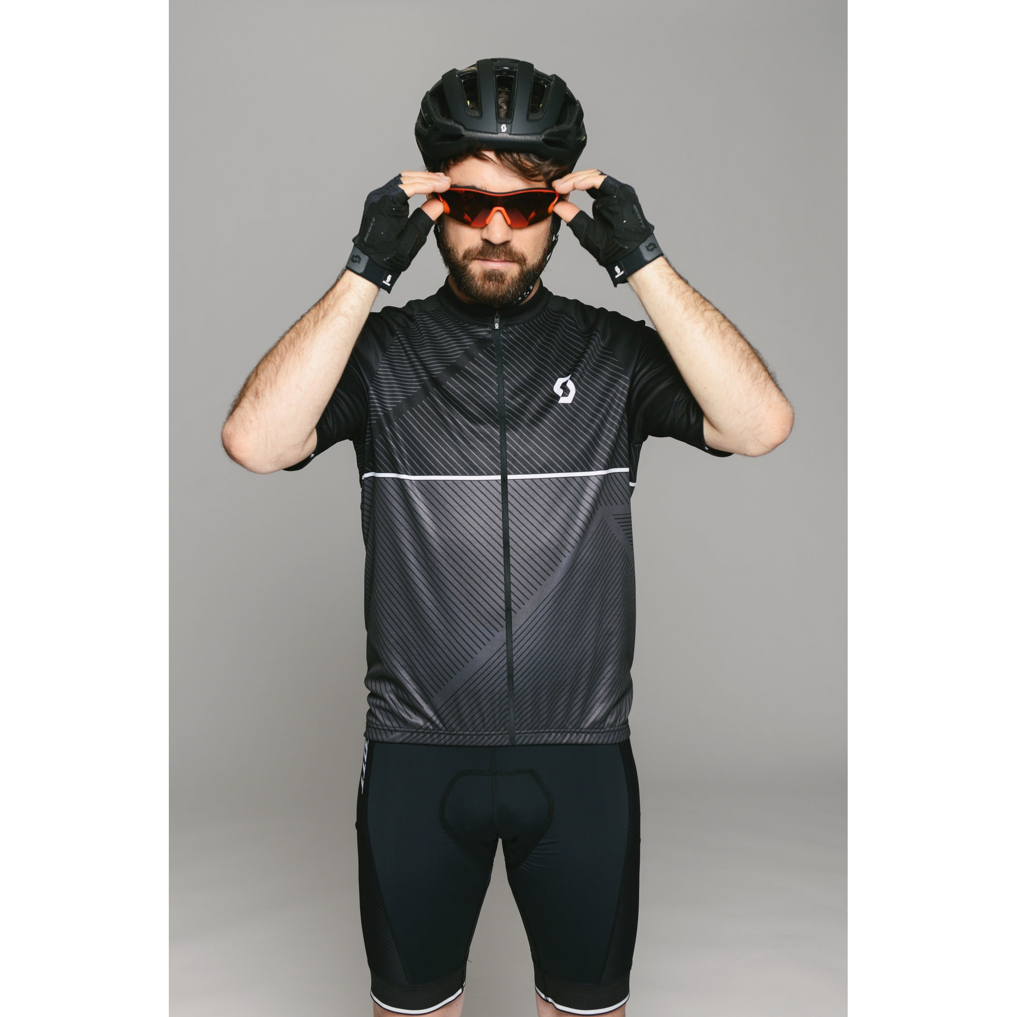 SCOTT Endurance 30 s/sl Shirt