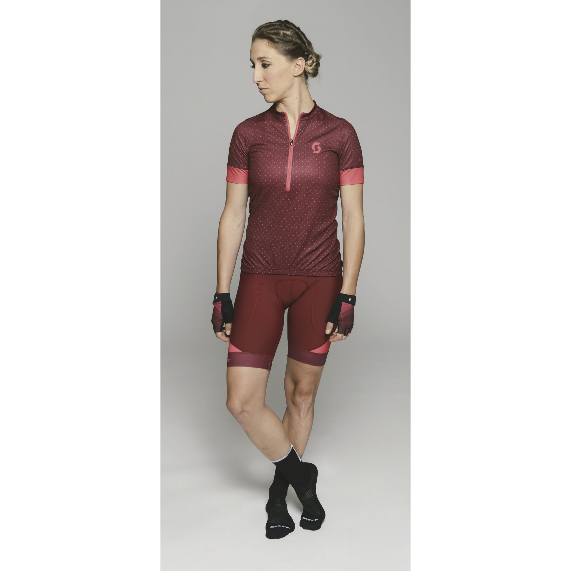 SCOTT Endurance 20 ++ Women's Shorts