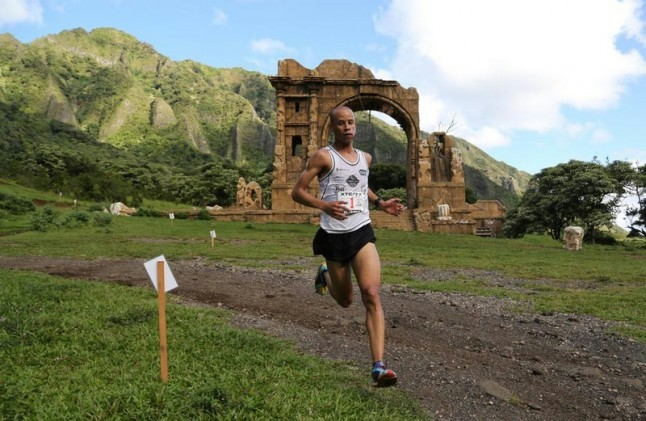 Joseph Gray Named Competitor's Trail Running Man of the Year