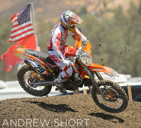Lake Elsinore Moto Vision | SCOTT Sports