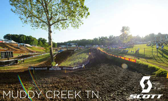 MX heads to TN and GNCC goes to Ohio