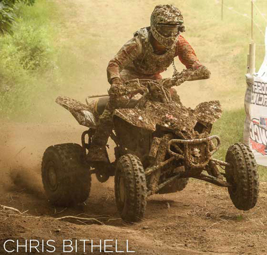 Chris Bithell