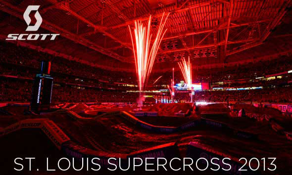 St. Louis Supercross