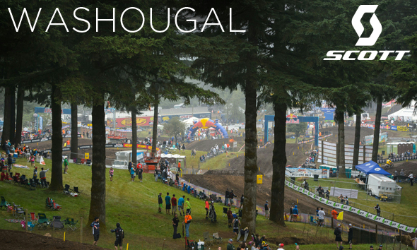 Weekend Moto Vision: Washougal