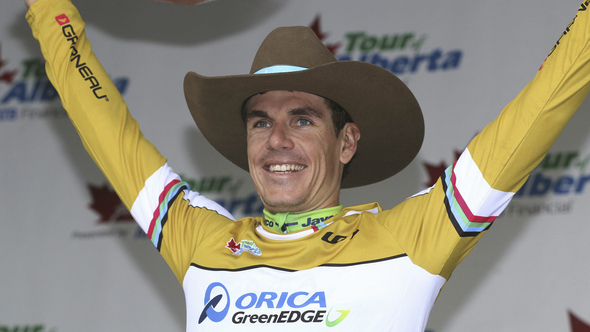 Impey Returns to Win Stage and Overall Victory at Tour of Alberta