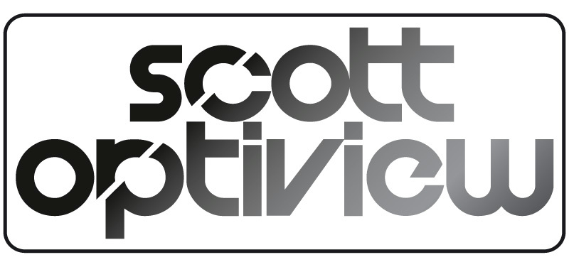 SCOTT OptiView double lens