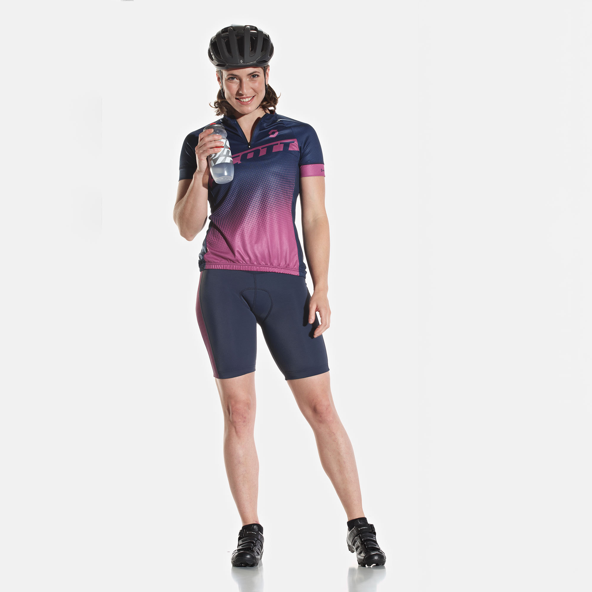 SCOTT Endurance 40 s/sl Women's Shirt