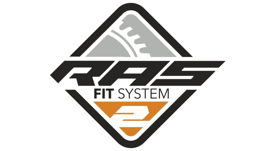 RAS2 FIT SYSTEM