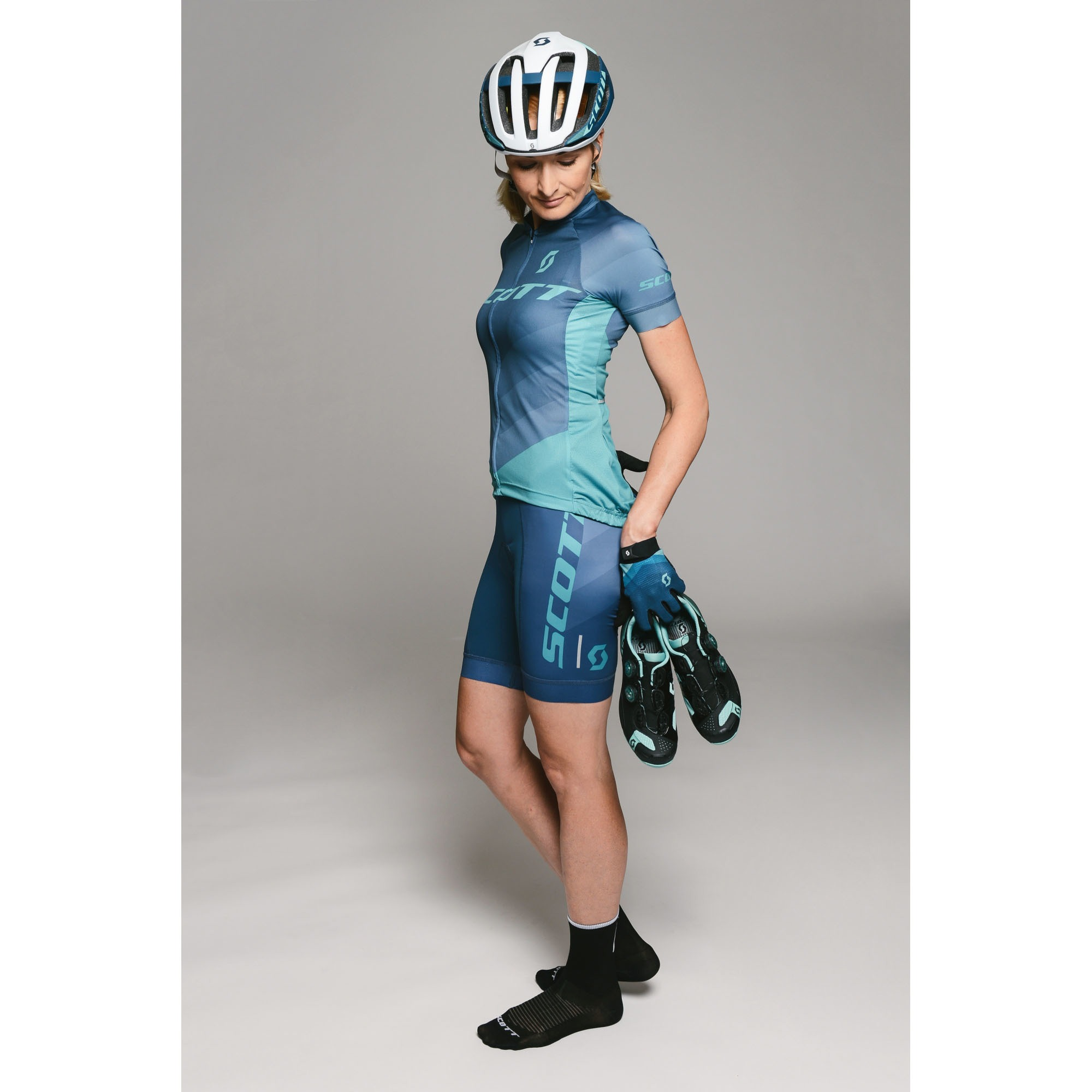 SCOTT RC Pro s/sl Women's Shirt