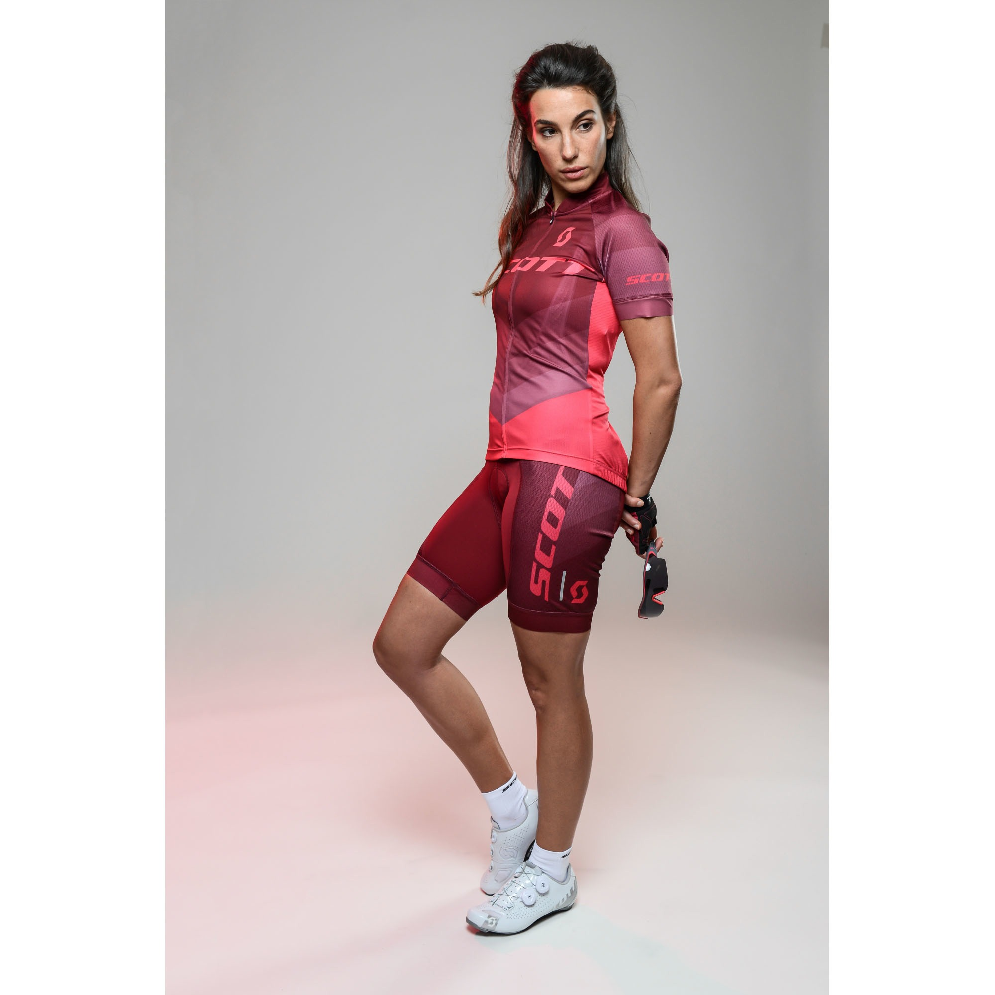 SCOTT RC Pro Tec +++ Women's Bibshorts