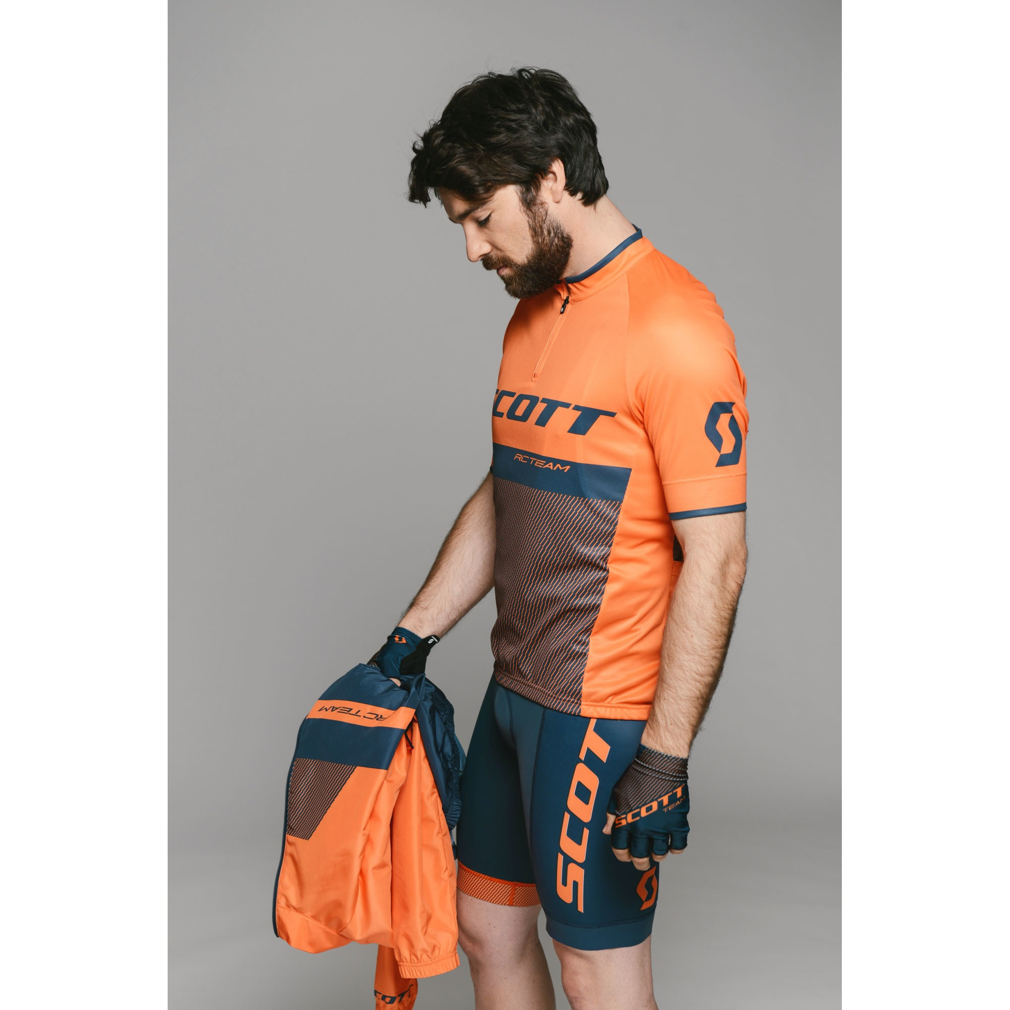 SCOTT RC Team 10 s/sl Shirt