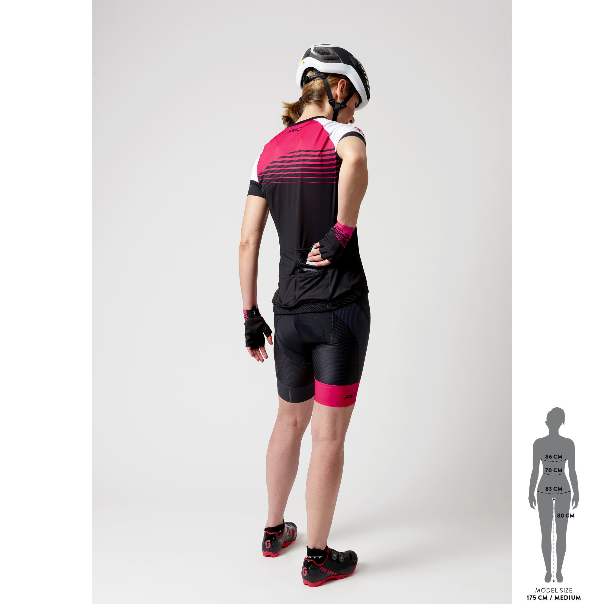 SCOTT RC Pro +++ Women's Bibshorts