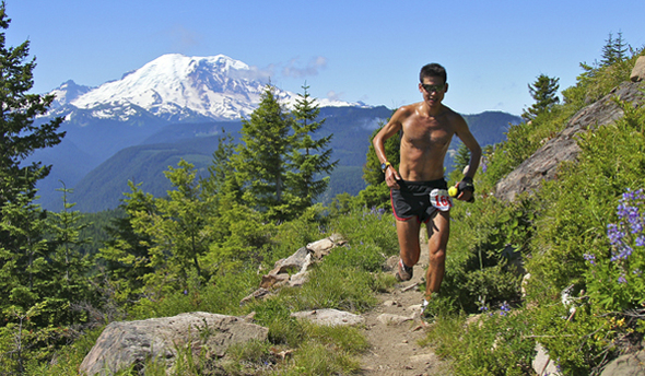 Sage Canaday joins SCOTT, takes 2nd at UROC100