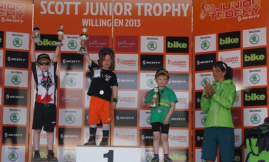Junior Trophy