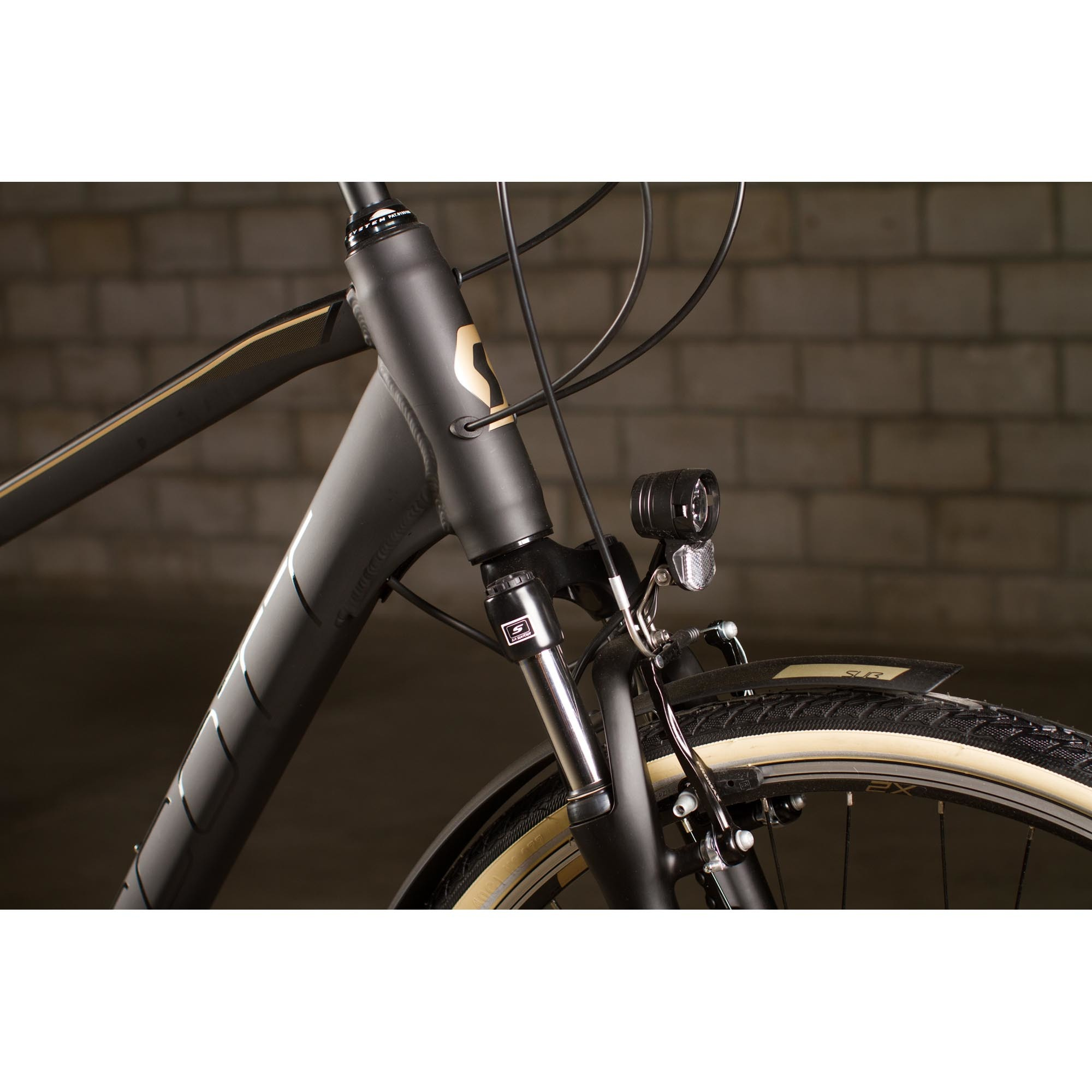 Bicicletta SCOTT Sub Comfort 20 Men