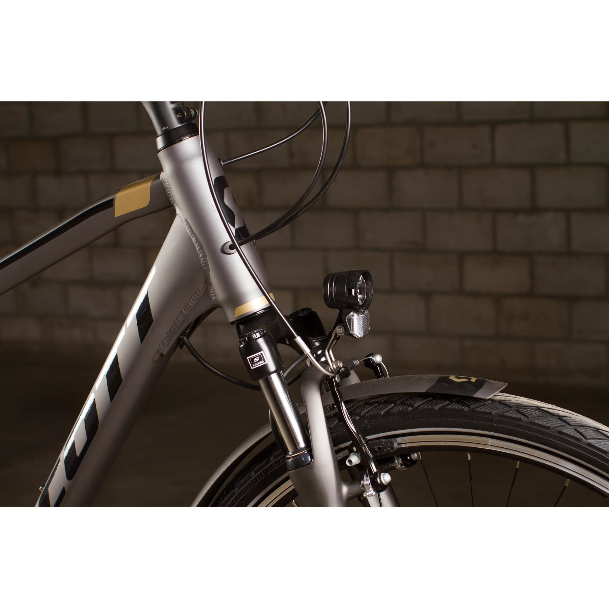 Bicicletta SCOTT Sub Sport 30 Men