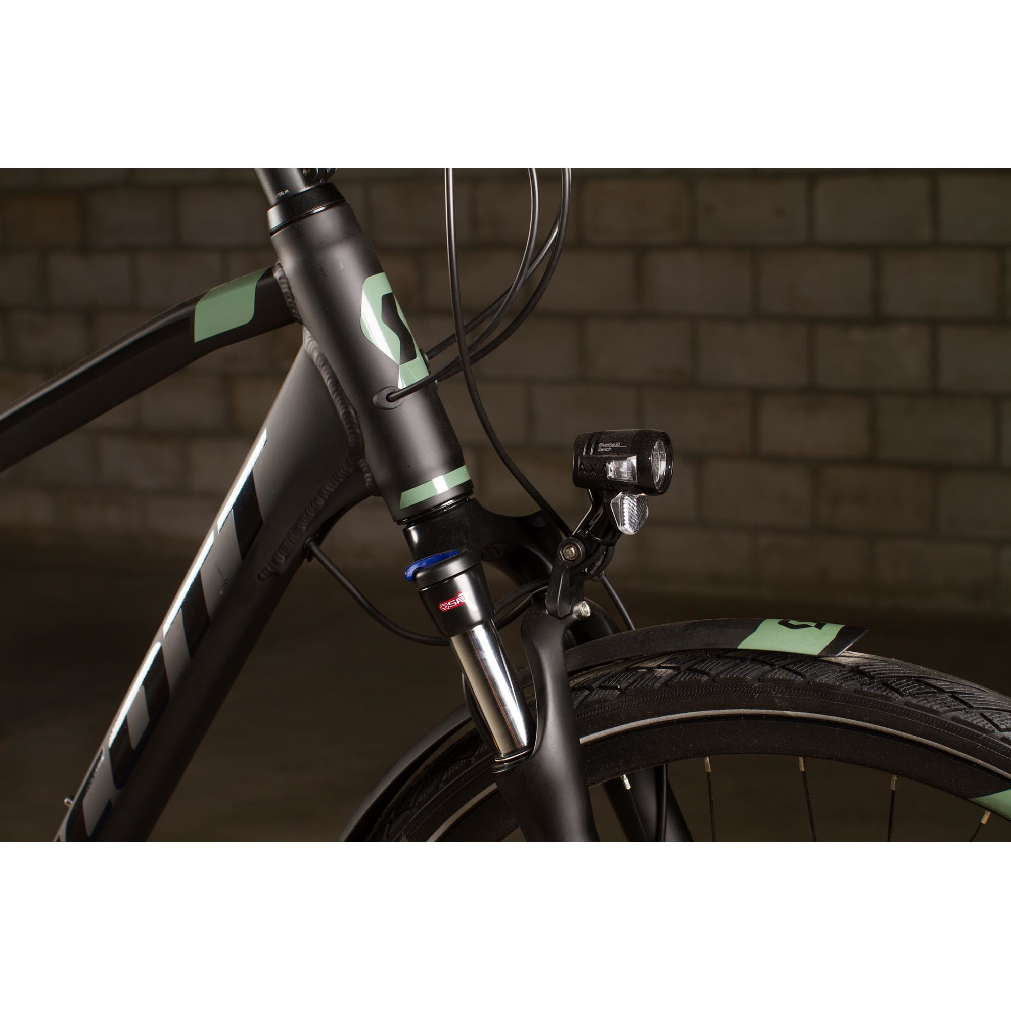 Bicicletta SCOTT Sub Sport 10 Men
