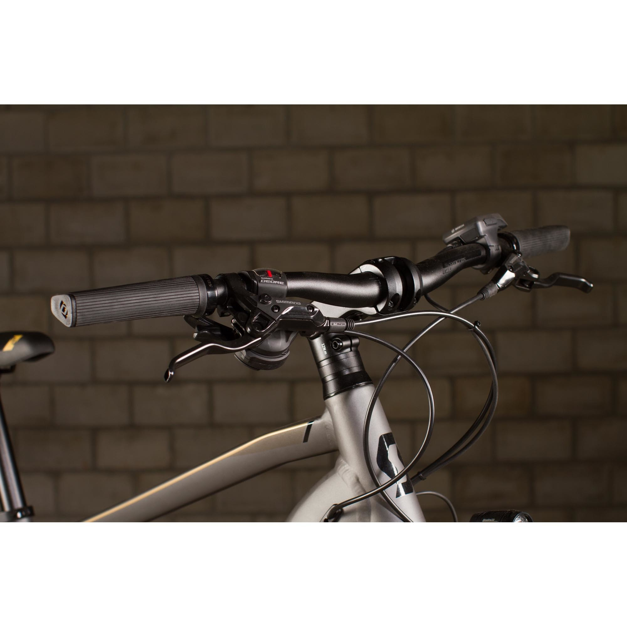 SCOTT E-Sub Sport 20 Men's Bike
