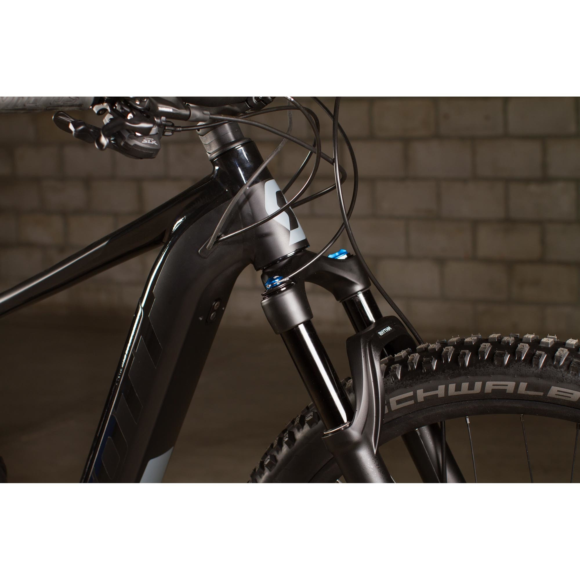 Bicicleta SCOTT E-Scale 910