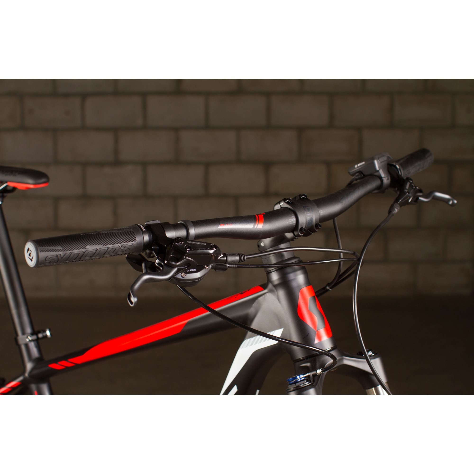 SCOTT E-Scale 930 Bike