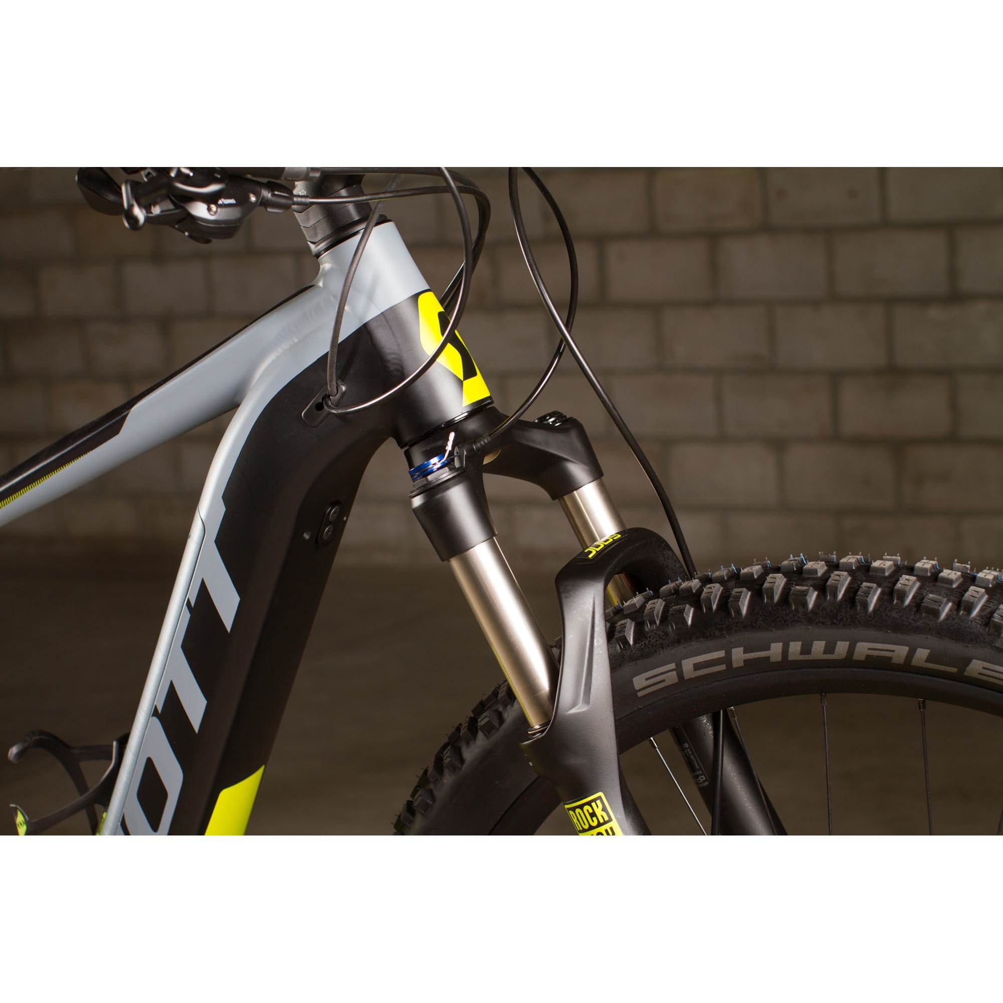 SCOTT E-Scale 920 Bike