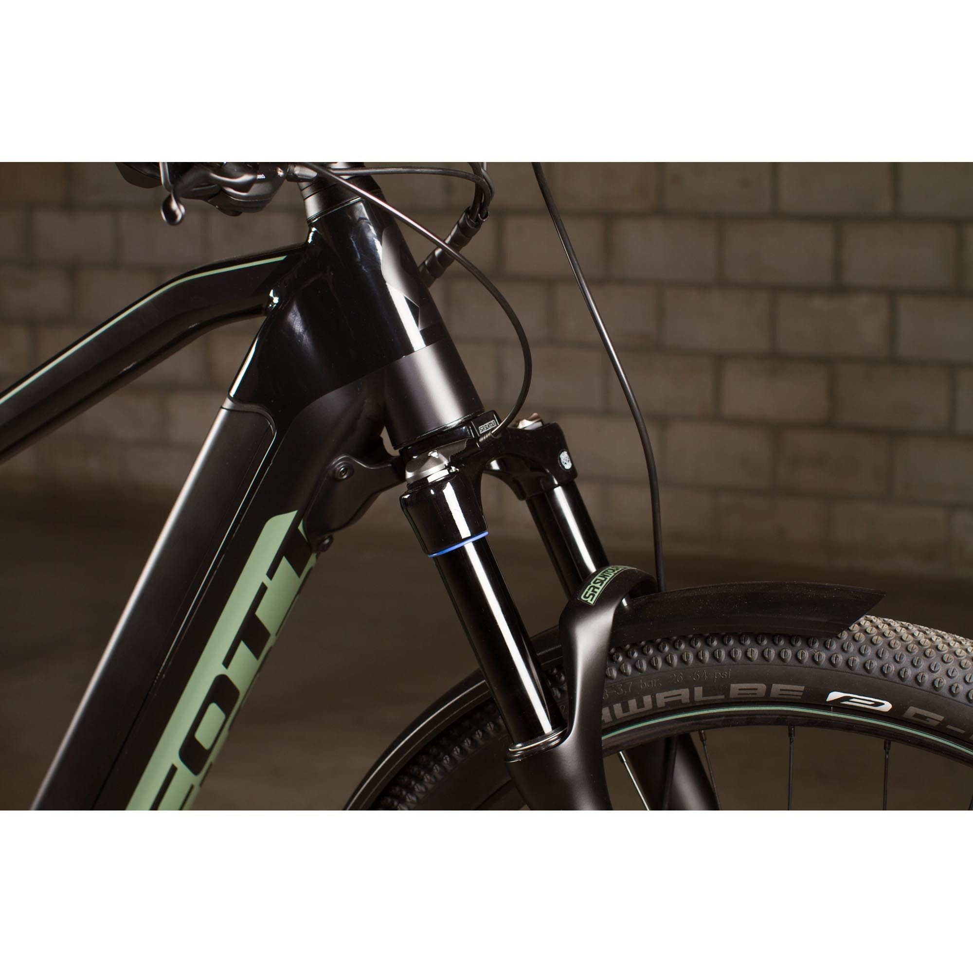 Bicicletta SCOTT E-Aspect AT