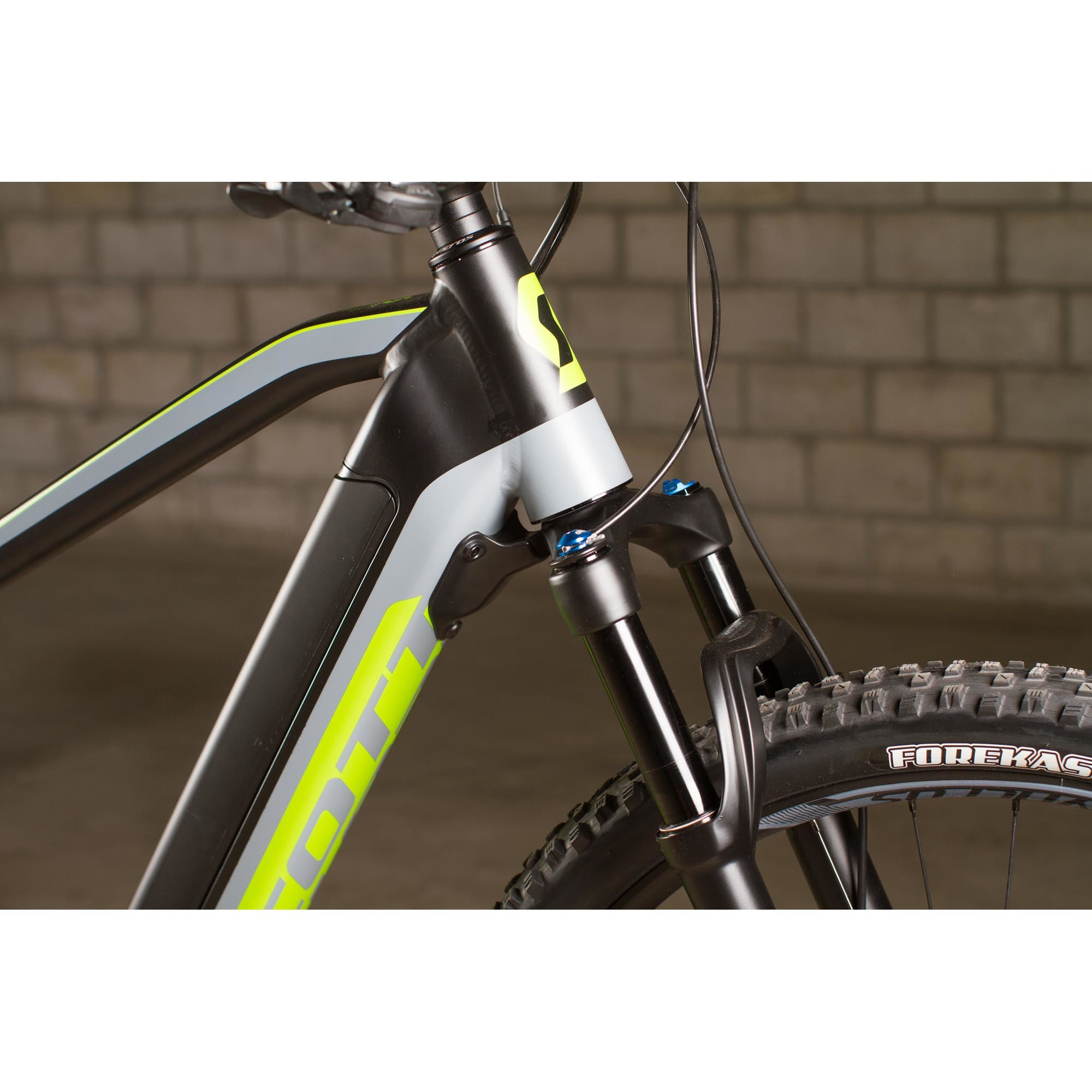 Bicicletta SCOTT E-Aspect 10
