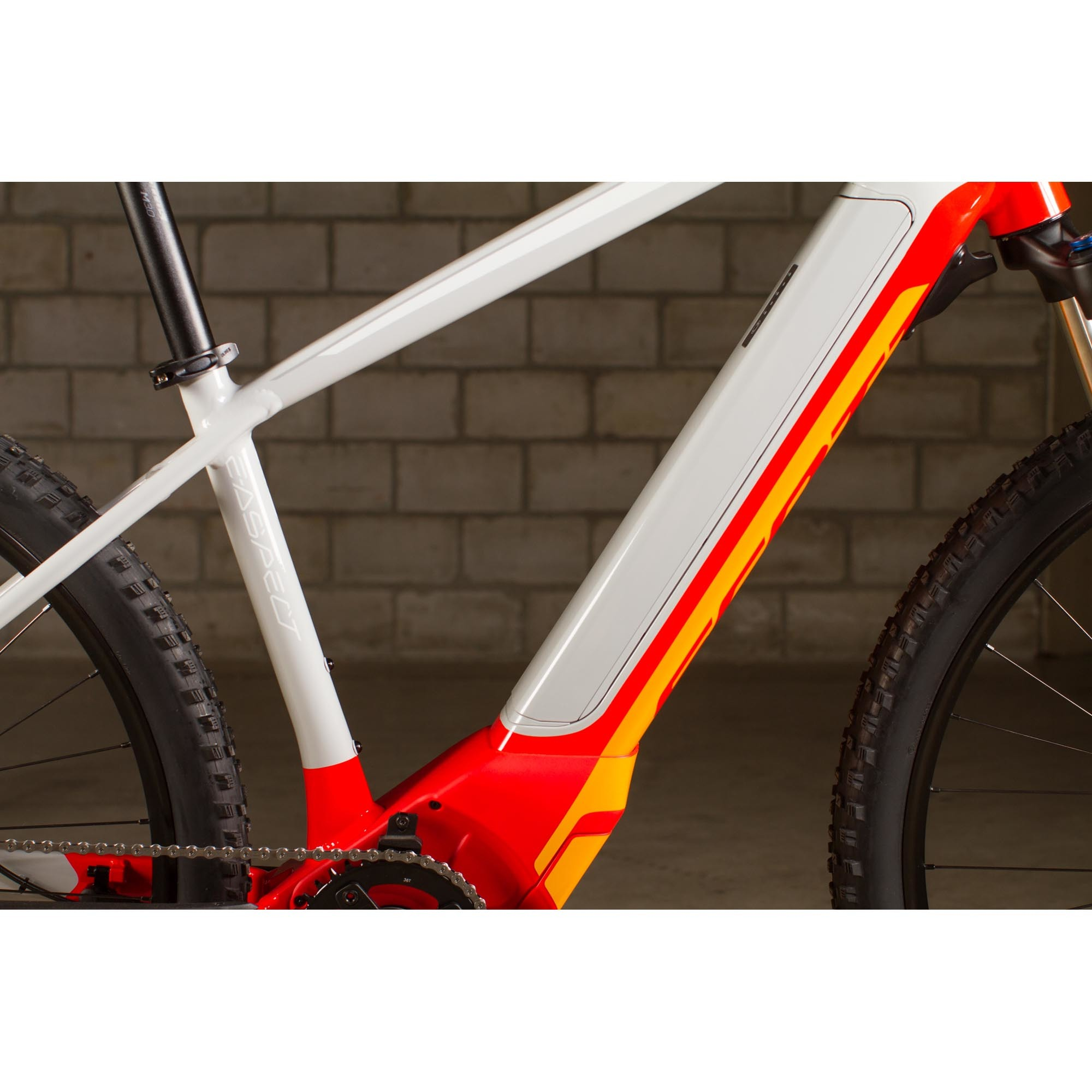 Bicicleta SCOTT E-Aspect 20