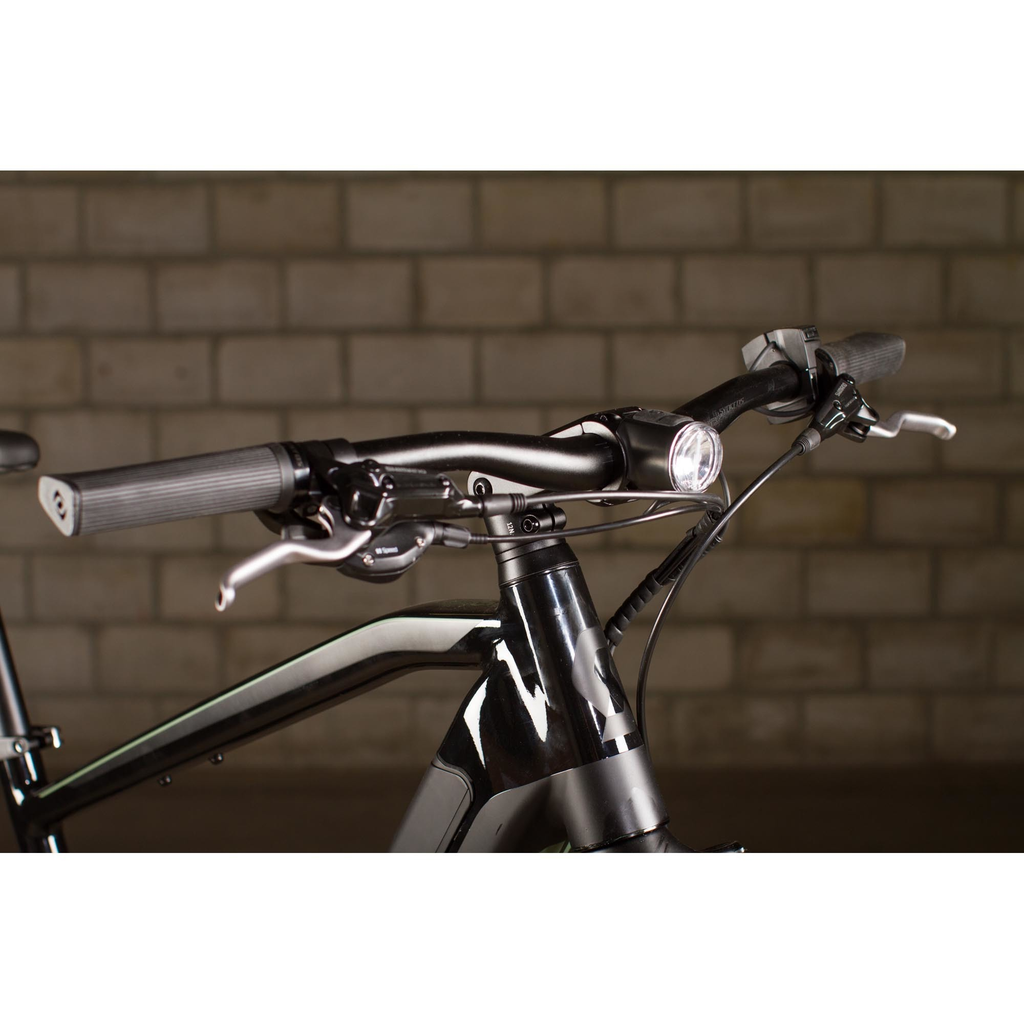 Bicicletta SCOTT E-Silence 20 Men