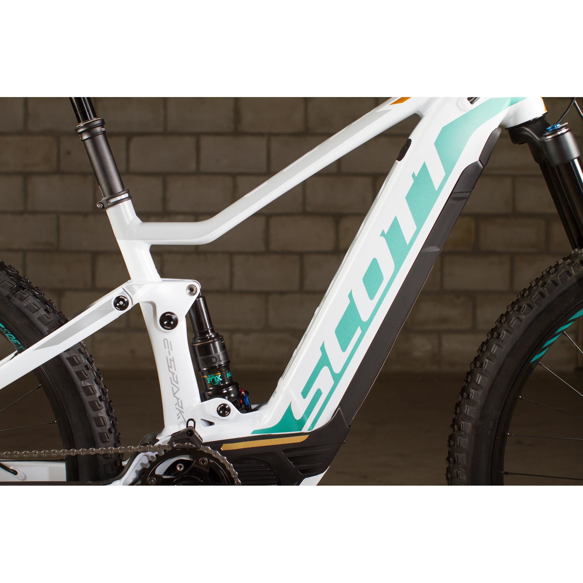 SCOTT E-Contessa Spark 710 Bike